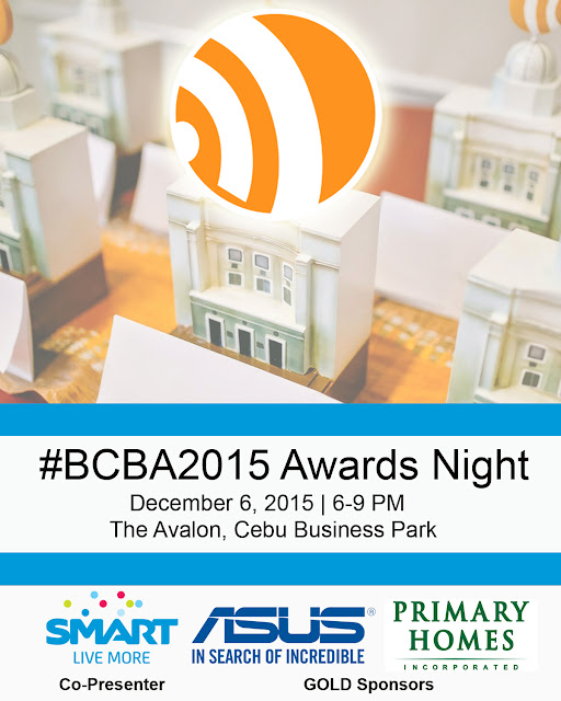 #BCBA2015 Awards Night