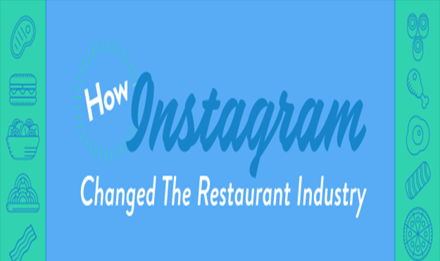 How Instagram Changed The Restaurant Industry