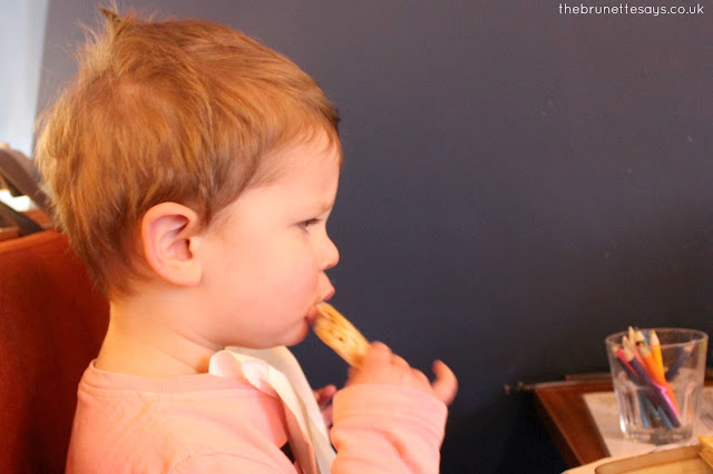Toddler friendly, restaurant review, leicester, bodega
