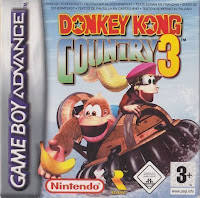 Donkey Kong Country 3:PT/BR
