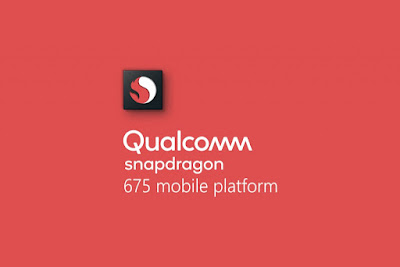 Mobile Phones with Snapdragon 675 Processor