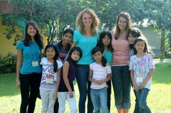 YOLANDA: Guatemalan girls tumblr