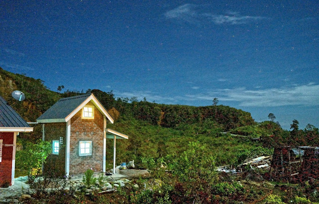 Hotel menarik Ranau Sabah