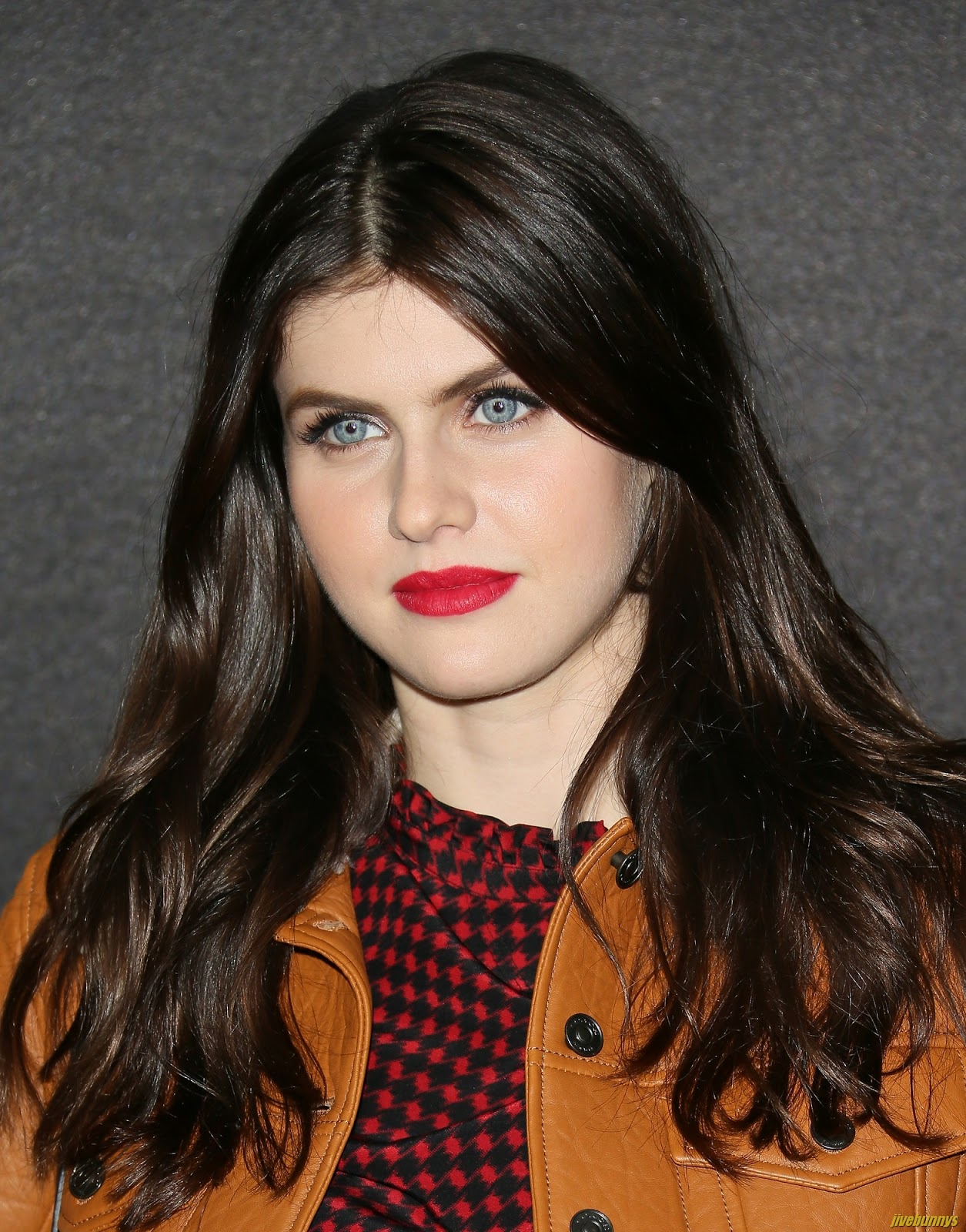 Alexandra Daddario - Coach Rodeo Drive Store Cocktail n Beverly Hills 12/11/14