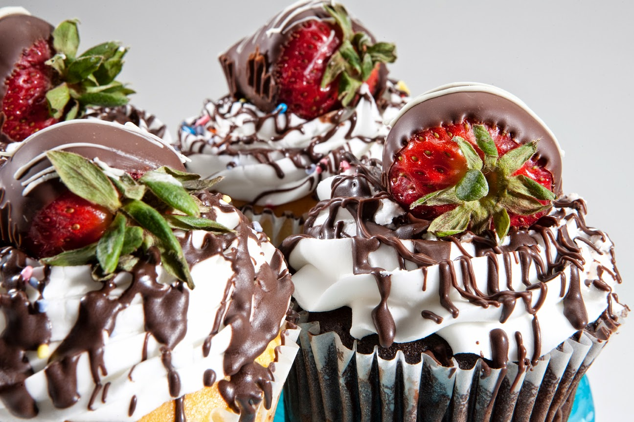 Top 10 Chocolate Covered Strawberries Amp Dipped Desserts
