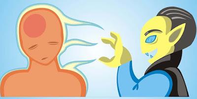 Ενεργειακά Βαμπίρ: Πώς να τα Σταματήσετε να Ρουφάνε την Ενέργειά σας