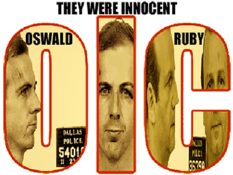 Oswald in the doorway: the blog of the Oswald Innocence Campaign, by Ralph Cinque