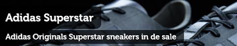 Een gehele nieuwe Adidas Collectie!   Sneakers4u
