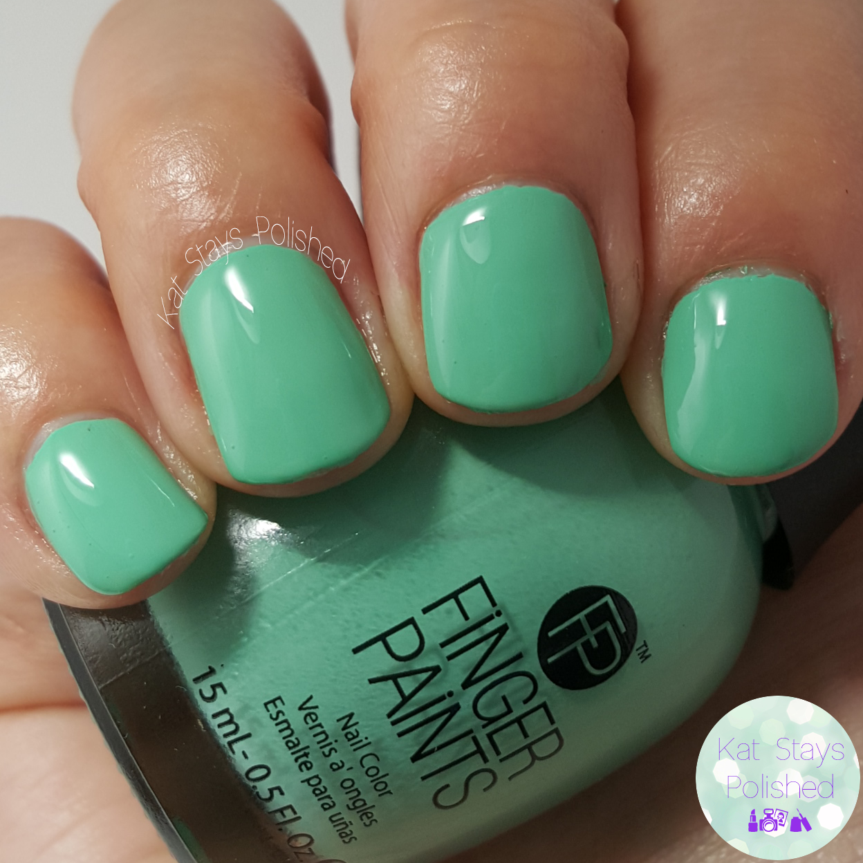 Kat Stays Polished | Beauty Blog with a Dash of Life: FingerPaints ...