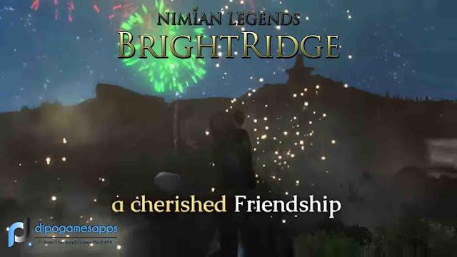 Download Nimian Legends BrightRidge Mod APK Terbaru 2018