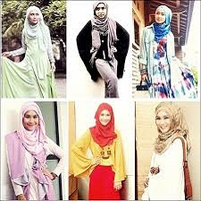 Fashion Wanita ANDHIMIND
