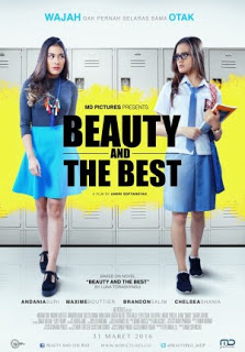 Film Indonesia Beauty and The Best 2016