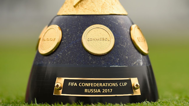 Watch FIFA Confederations Cup 2017 Online