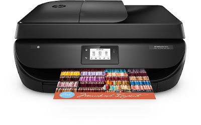 Download Driver HP OfficeJet 4655