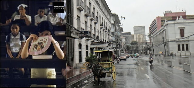 MAJOR THROWBACK: The 1950s Philippines Will Make You Believe All The Stories Your Grandparents Told You! Check Them Out Here!