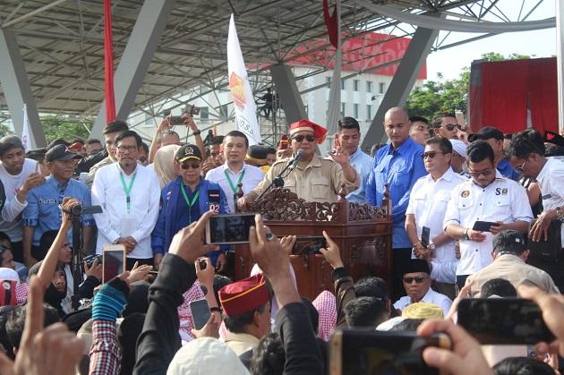 100 Hari Dilantik, Prabowo akan Turunkan Tarif Listrik
