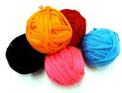 T-shirt Yarn - TARN Projects!