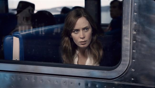 A lány a vonaton / The Girl on the Train [2016] - Az év kihagyott lehetősége?