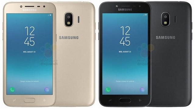 مواصفات وسعر Galaxy Prime Pro من سامسونج