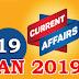 Kerala PSC Daily Malayalam Current Affairs 19 Jan 2019