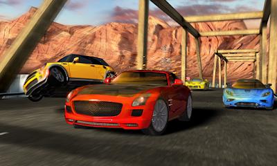 Download Racing Race v1.0.1 Apk Screenshot 1