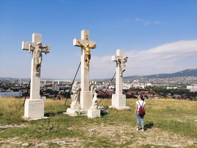 Nitra najstaršie mesto Slovenska