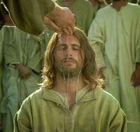 Resultat d'imatges de bateig jesus