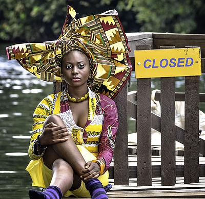Africa essay contest 2012