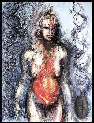 Soul cards 2 , Nauthiz Rune