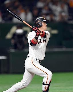【巨人】亀井がサヨナラホームランを打った全6試合を振り返る