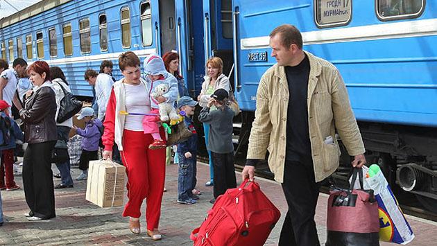 В РЖД прогнозируют резкий рост цен на поезда