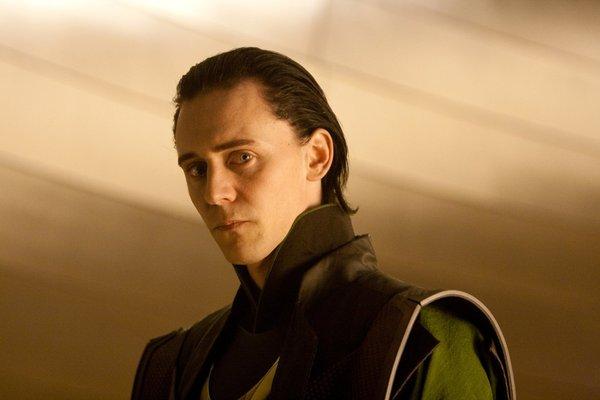 The Jane Austen Film Club: Tom Hiddleston- Actor of the Week