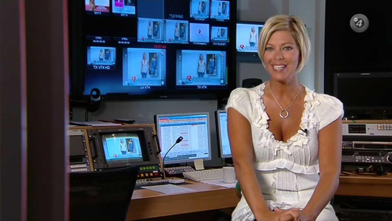 Hanne Troonbeeckx: april 2012