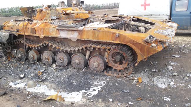 Як загинув командир 51-ої бригади