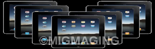 iPads Store