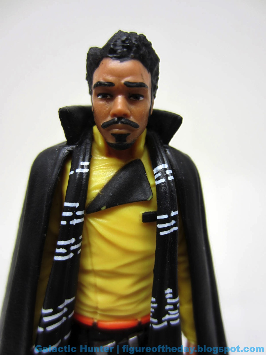 48f91203 LANDO CALRISSIAN with Kessel Guard Solo: A Star Wars Story Force Link 2.0  Two-Pack Item No.: Asst. E0324 No. E1252 Manufacturer: Hasbro Number: n/a