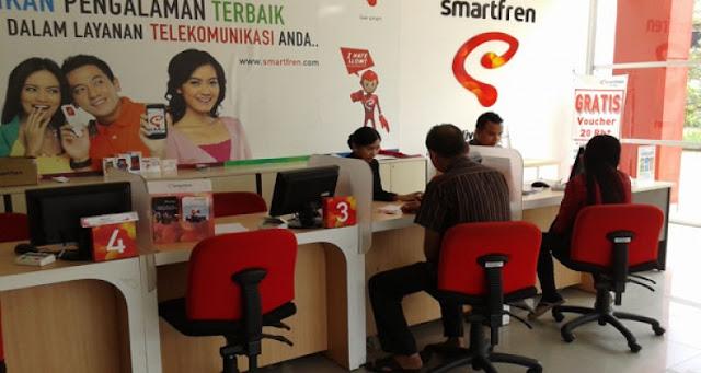 Cs Smartfren Layanan Keluhan Pelanggan Smartfren 24 Full