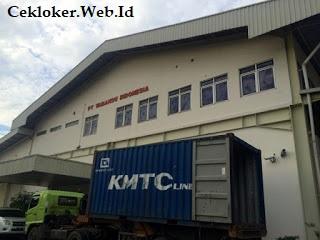 Lowongan kerja Terbaru Daerah Cikarang PT.YAMAKOU INDONESIA