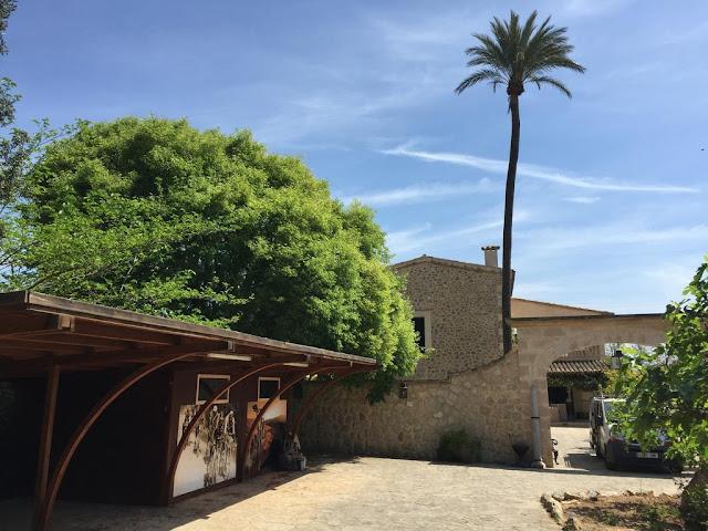 Sa Vinya des Convent Hotel, Mallorca, Spain