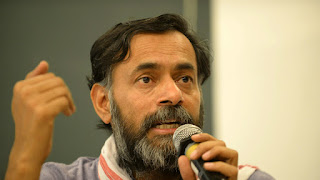 hardik-should-join-farmer-struggle-yogendra-yadav