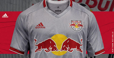 971418812c0 New York Red Bulls 2019 Home Kit Revealed