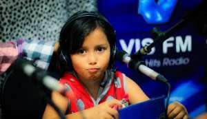 Radio VIS FM 101.5 MHz Banyuwangi