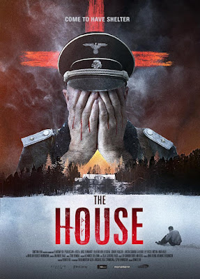 The House 2016 DVD R2 PAL Spanish