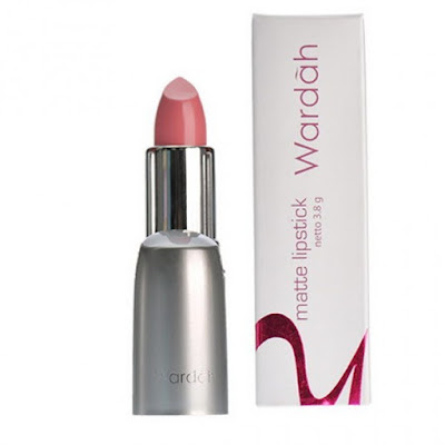 Mengenal 3 Jenis Produk Lipstick Matte Terbaik Wardah