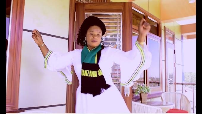 Video   Elizabeth Kapinga - Tanzania