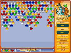Speedy Bubbles jogo online