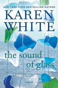 The Sound of Glass / Giveaway
