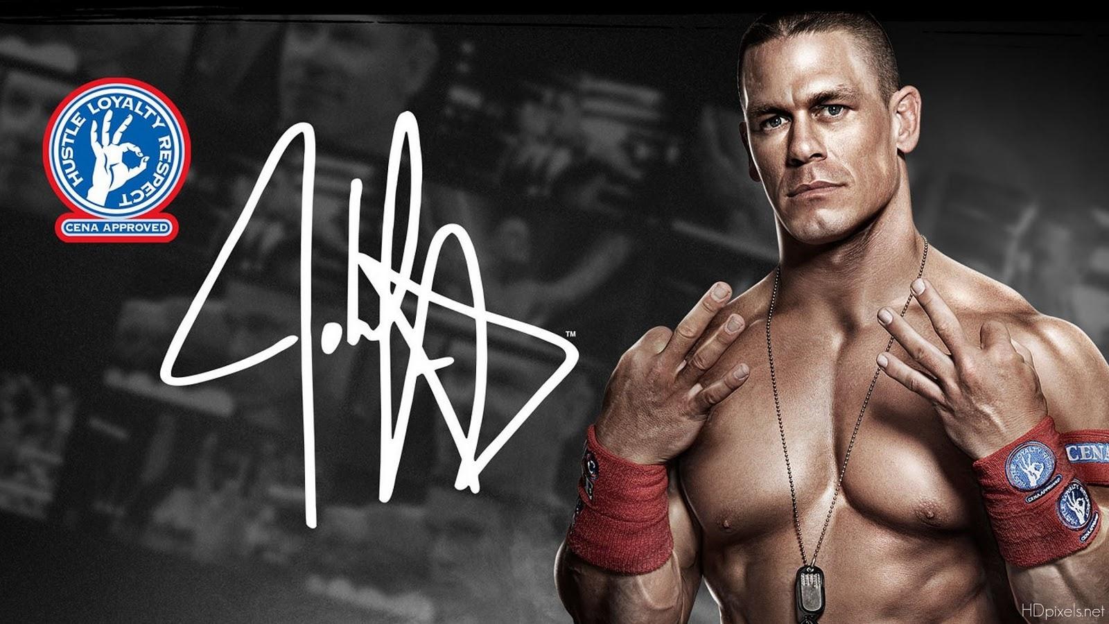 John Cena New Pictures 2012