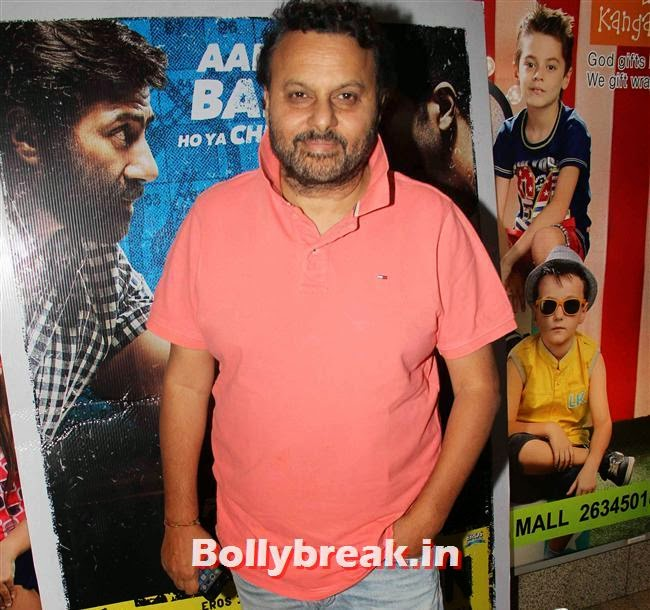 Anil Sharma at the Special Screening of 'Dishkiyaoon' at Globus Theatre, Bandra, Shilpa Shetty, Bipasha Basu at Dishkiyaoon Premiere