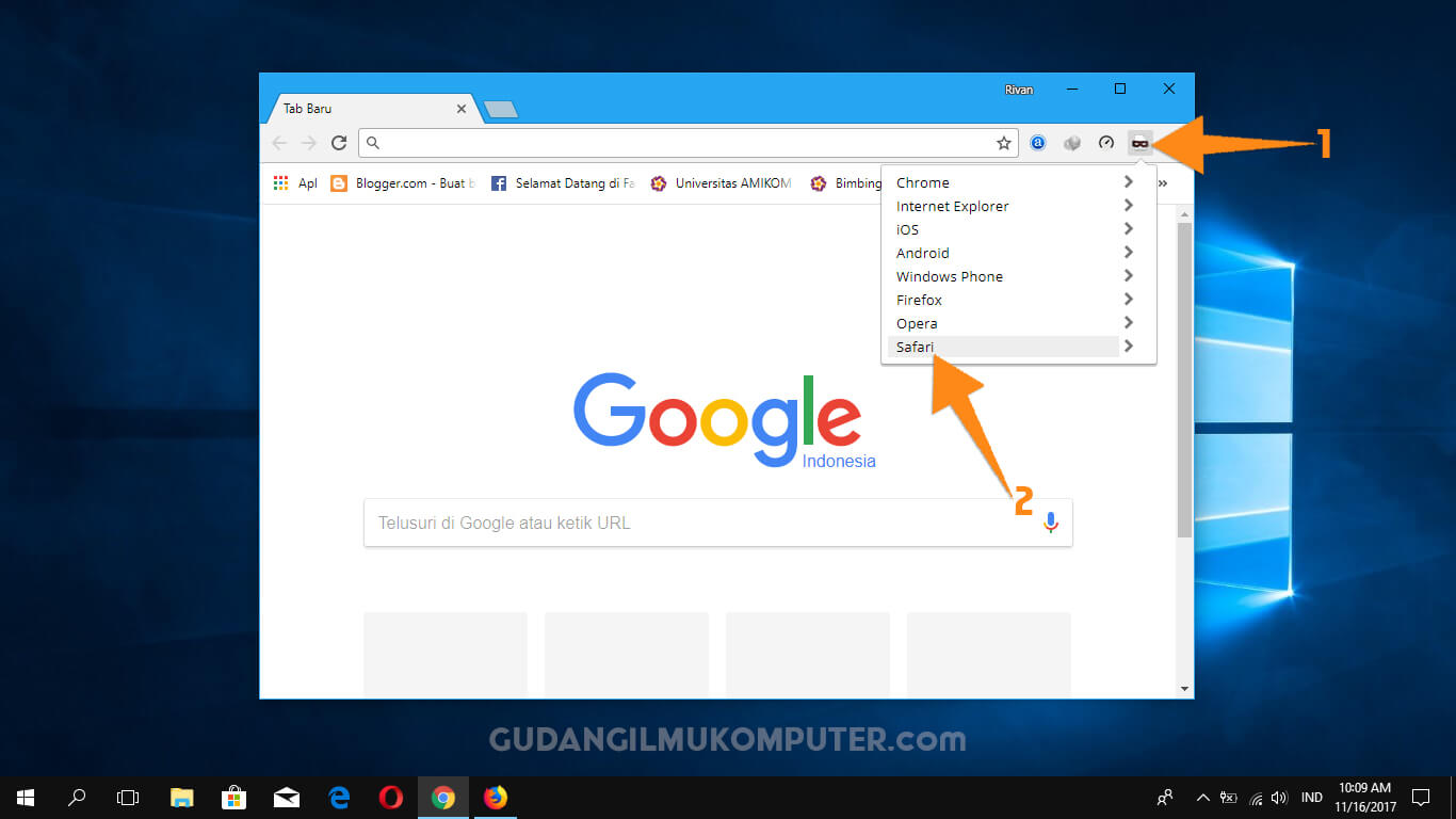 Cara Download Windows 10 Secara Legal